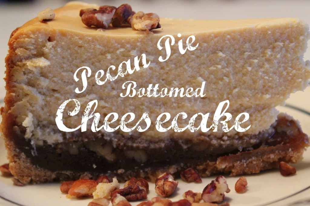 Pecan_Pie_Bottomed_Cheesecake
