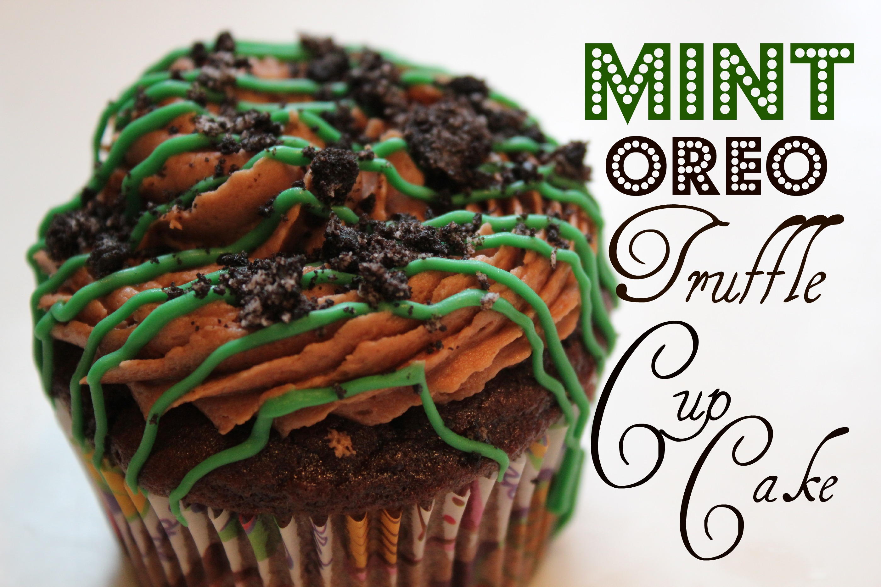 fudge packed with mint truffles mint truffle oreo fudge smooth fudge ...