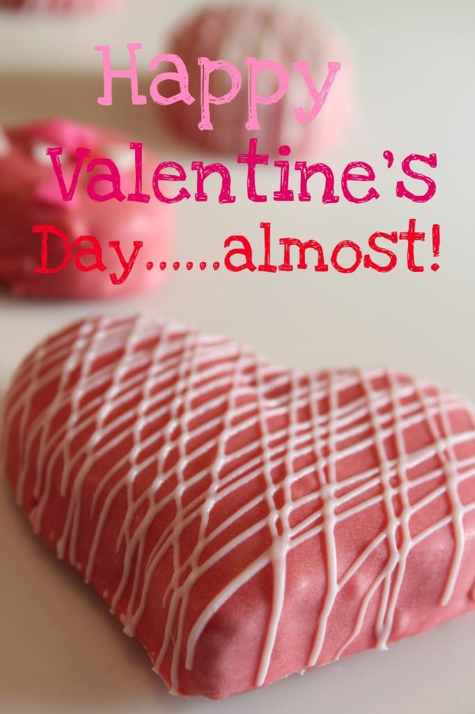 Valentine S Snickerdoodle Dough Truffles