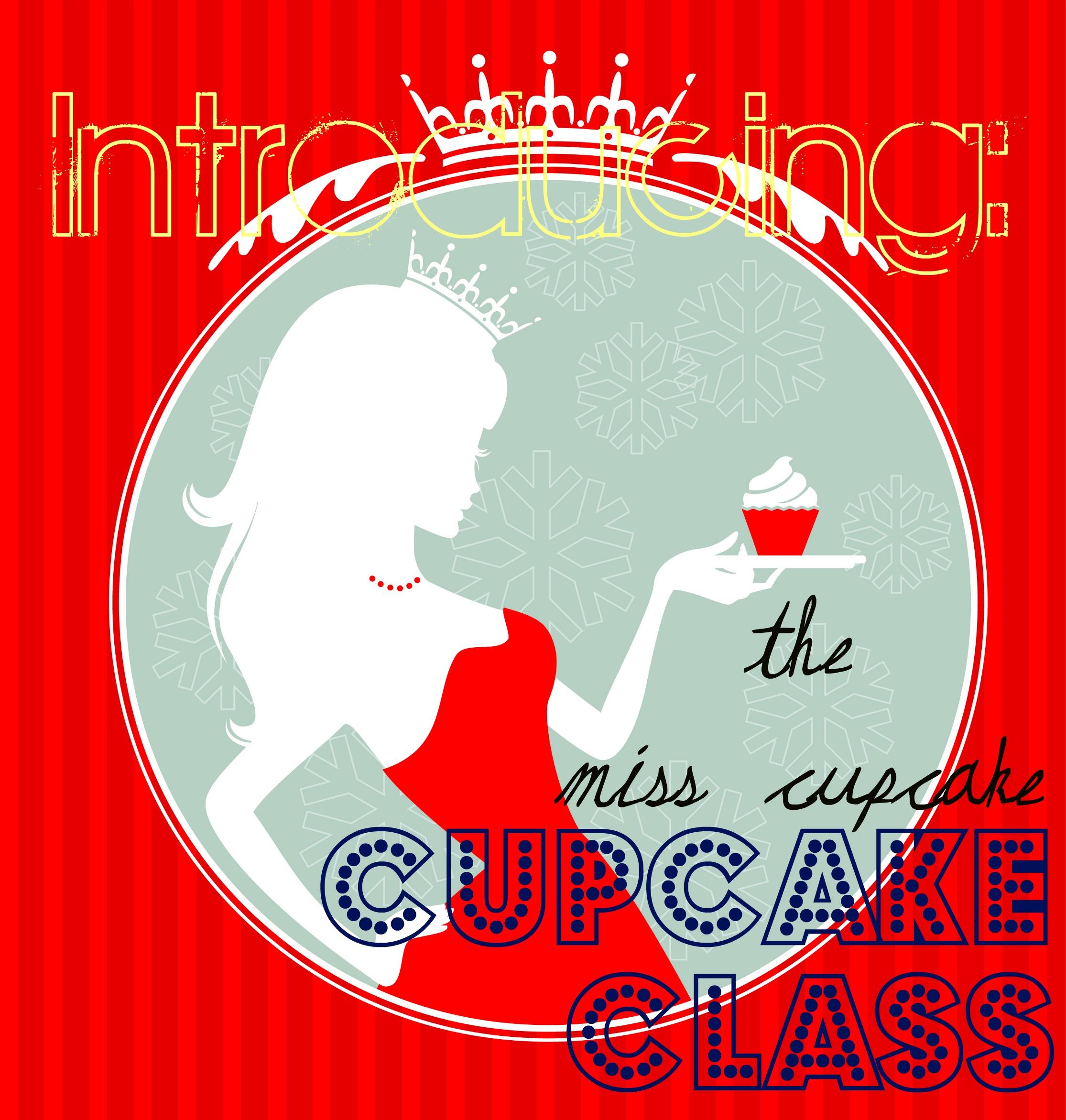MissCupcakeClass