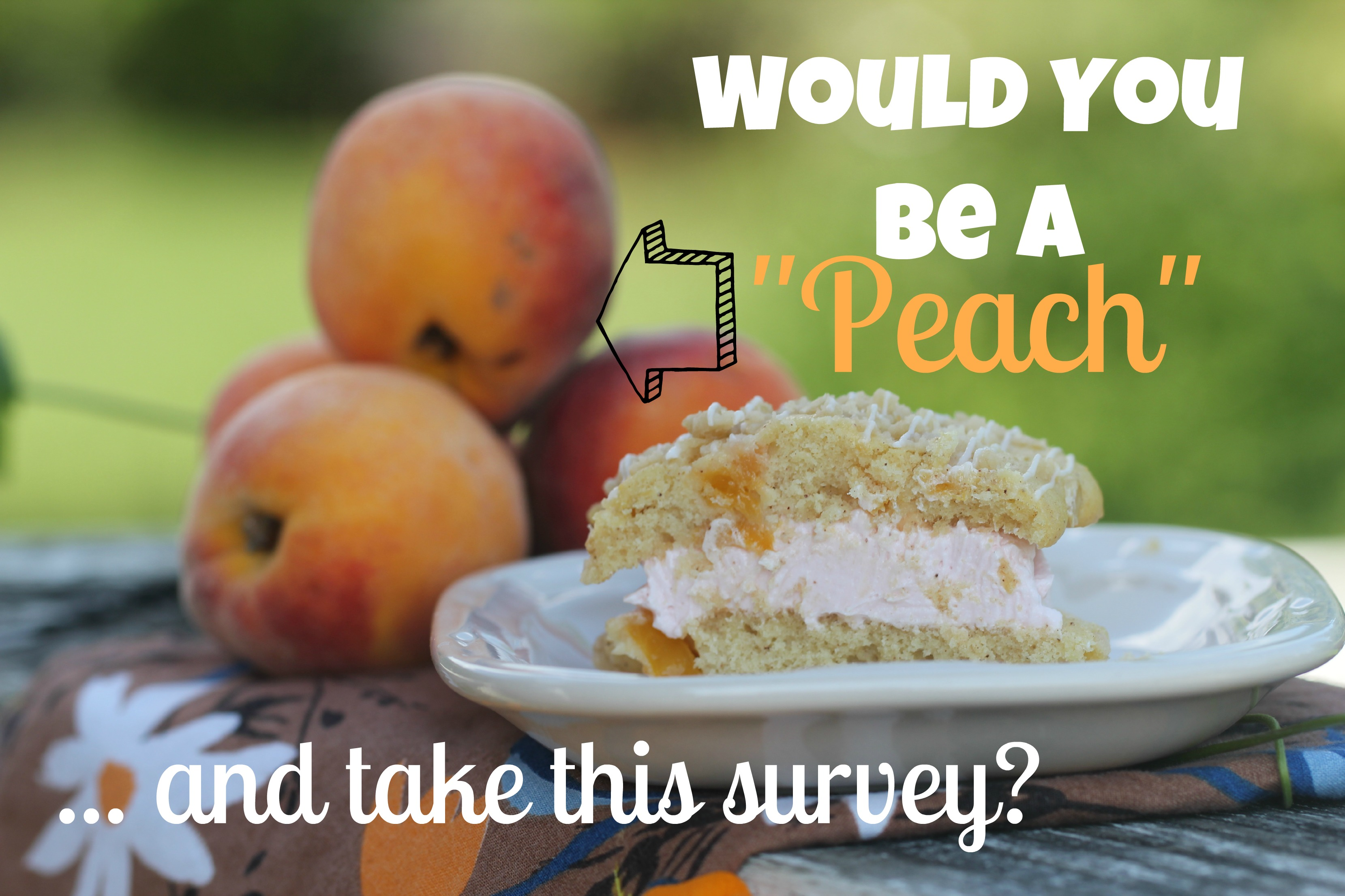 Peach Survey