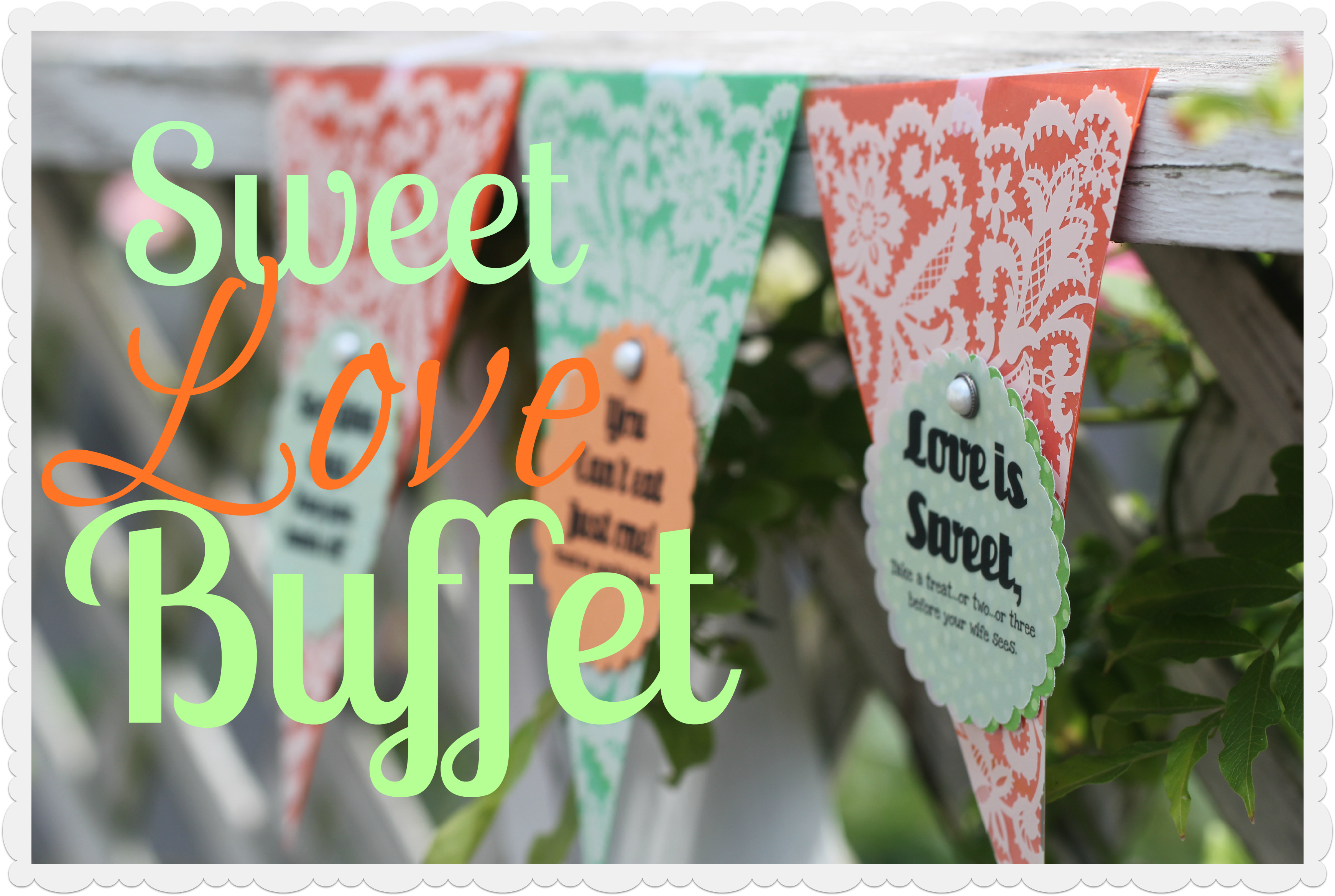 SweetLoveBuffet