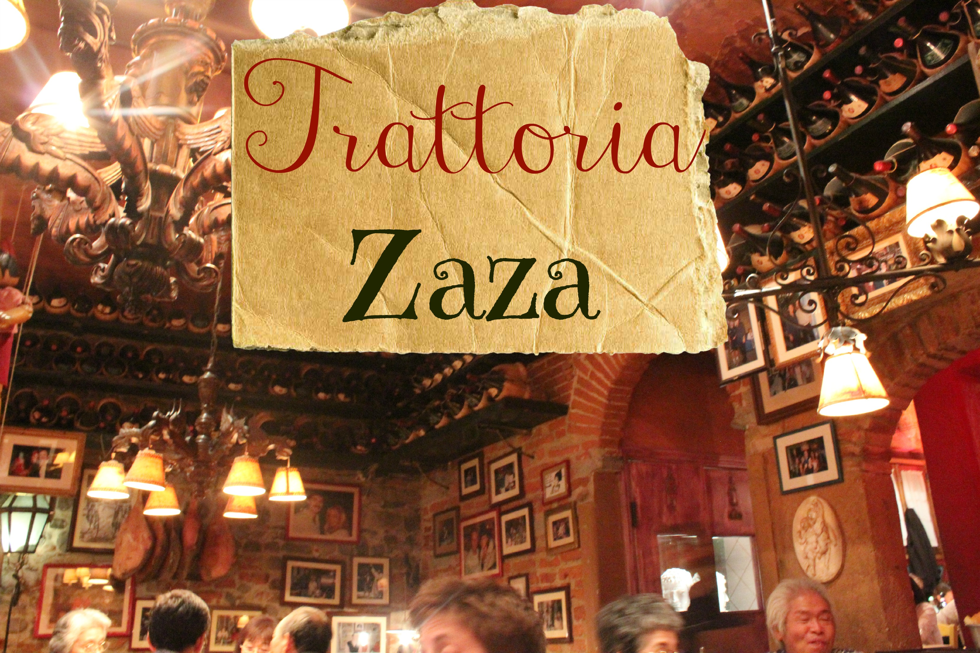 Eclectic Dining Room Chairs Trattoria Zaza